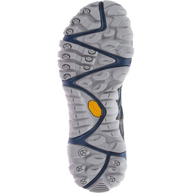 Merrell All Out Blaze Aero Sport Shoes Men Slate